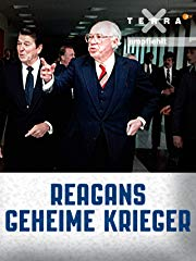 Reagans geheime Krieger Stream
