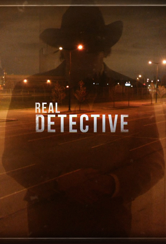Real Detective stream