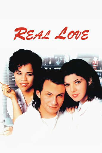 Real Love - stream
