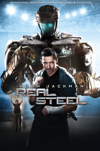 Real Steel stream