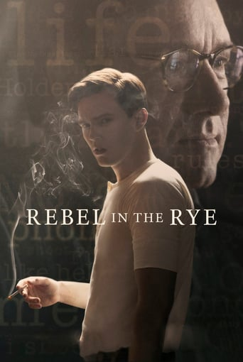 Rebel in the Rye Stream