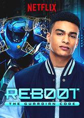 ReBoot: Der Wächter-Code stream