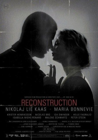 Reconstruction - stream