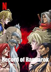 Record of Ragnarok Stream