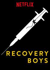 Recovery Boys – Jeder Versuch zählt stream