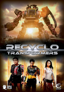 Recyclo Transformers - stream