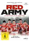 Red Army Stream