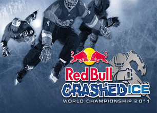Red Bull Crashed Ice WM 2011 stream