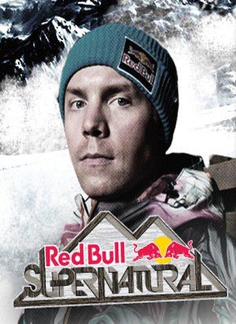 Red Bull Supernatural stream