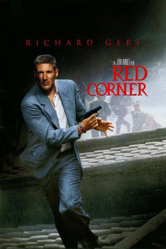 Red Corner - Labyrinth ohne Ausweg stream