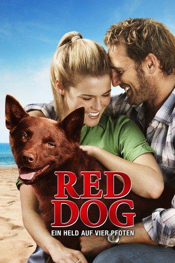 Red Dog - Ein Held auf vier Pfoten stream