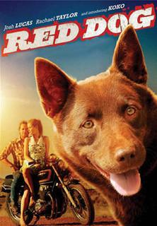 Red Dog - Ein Hund geht seinen Weg stream