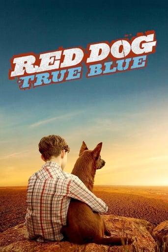 Red Dog - Mein treuer Freund stream