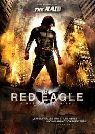 Red Eagle stream