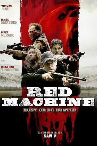 Red Machine stream