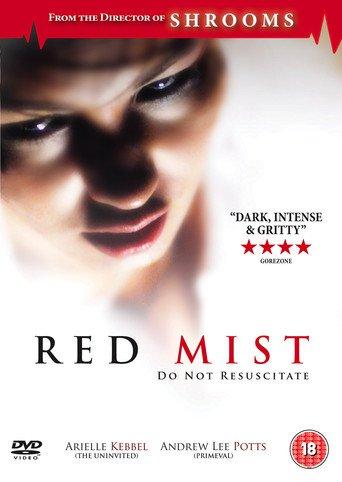 Red Mist stream