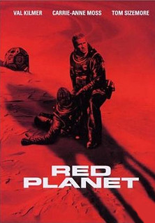 Red Planet stream