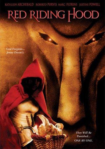 Red Riding Hood stream