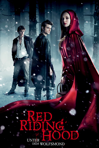 Red Riding Hood - Unter dem Wolfsmond - stream