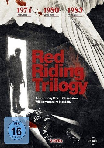 Red Riding Trilogy stream