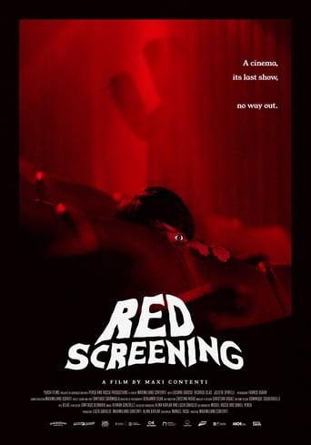 Red Screening Stream