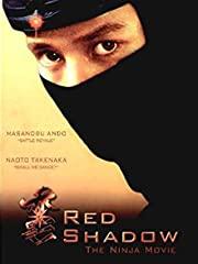 Red Shadow - Der Ninja Film stream