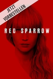 Red Sparrow Stream