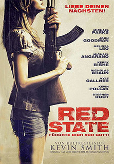 Red State Stream
