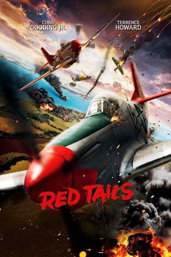 Red Tails stream