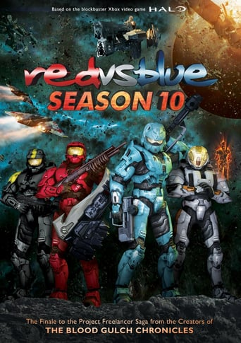 Red vs. Blue: Season 10 stream