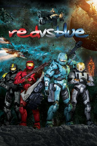 Red vs. Blue stream