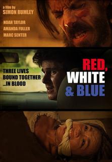 Red White & Blue - stream