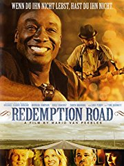 Redemption Road Stream
