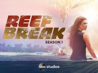 Reef Break Stream
