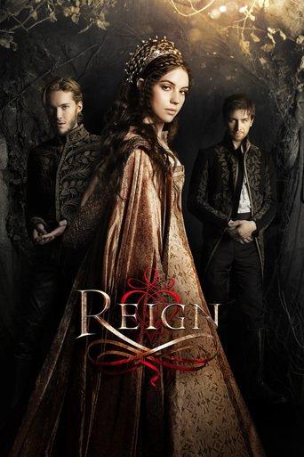 Reign stream