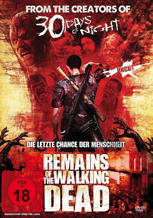 Remains - Die letzte Chance der Menschheit stream