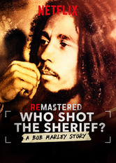 ReMastered: Who Shot the Sheriff Stream