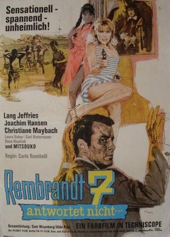 Rembrandt 7 antwortet nicht Stream