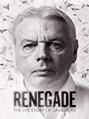 Renegade: The Life Story of David Icke stream
