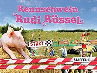 Rennschwein Rudi Rüssel stream