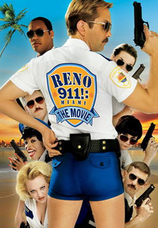 Reno 911!: Miami stream