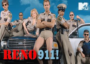 Reno 911! stream