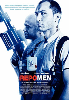 Repo Men stream