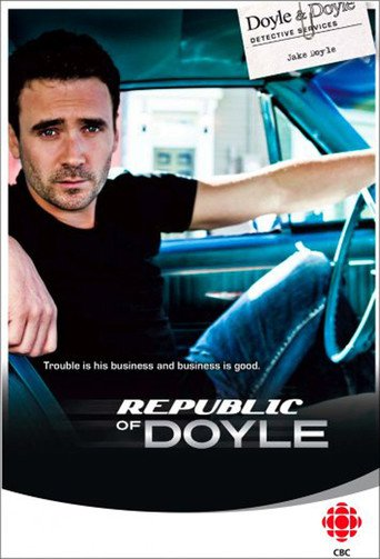 Republic of Doyle stream