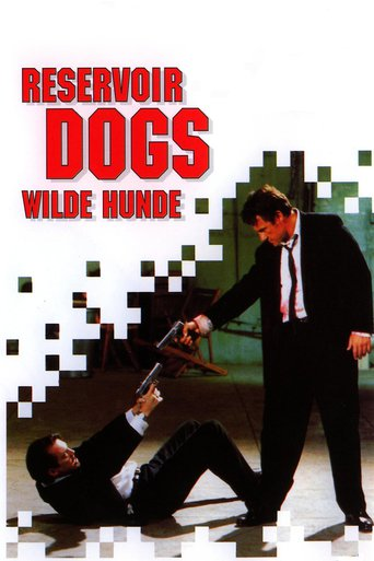 Reservoir Dogs - stream