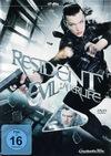 Resident Evil 4 - Afterlife - 2D stream