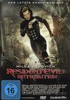 Resident Evil 5 - Retribution - 3D stream
