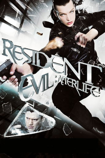 Resident Evil: Afterlife stream