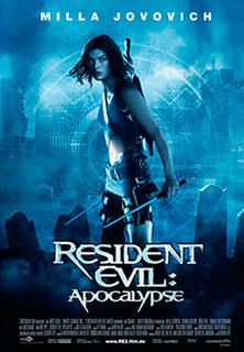 Resident Evil - Apocalypse stream