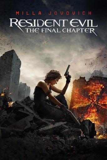 Resident Evil: Final Chapter stream